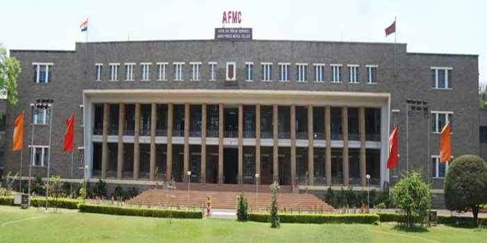 ARMED FORCES MEDICAL COLLEGE - [AFMC], PUNE