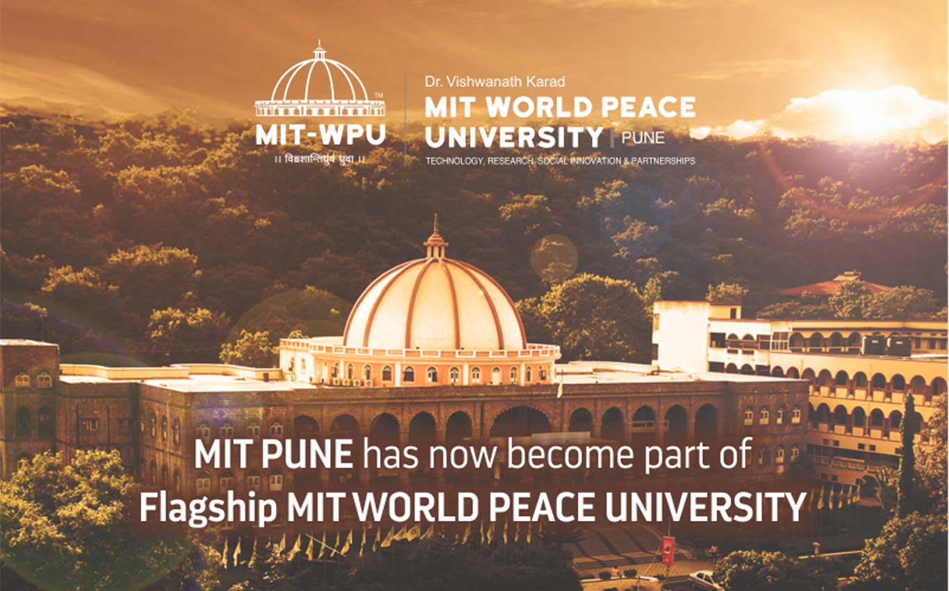 MIT World Peace University
